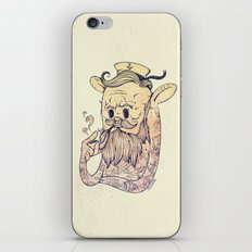 Hello Sailor!! iPhone & iPod Skin