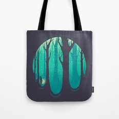 Lonely Dream Tote Bag