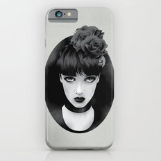 Lady iPhone 6s Slim Case