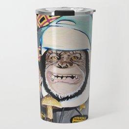Stoned Ape Theory Travel Mug