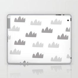 Minmaistic art Laptop & iPad Skin