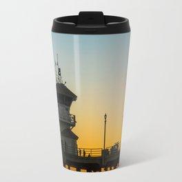 The Sentinel Zero Travel Mug