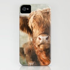 Mother iPhone (4, 4s) Slim Case
