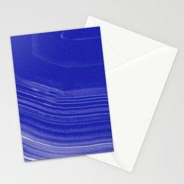 PANACEA BLUE Stationery Cards