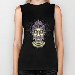Great Buddha Biker Tank