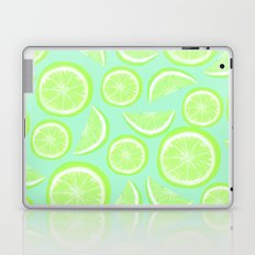 Simply Lime Mint Laptop & iPad Skin