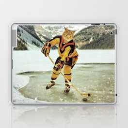 "The Vancouver ""Cat""nucks Laptop & iPad Skin"