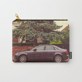 "Audi A4 ""The Sleazy Beast"" Carry-All Pouch"