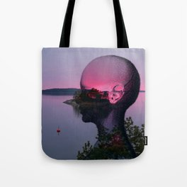 Yearning Tote Bag