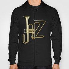 Virtuous Jazz Hoody