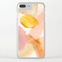 Senses A2 Clear iPhone Case