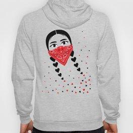 Love & Revolution Hoody