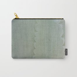 Agave Aglow Carry-All Pouch
