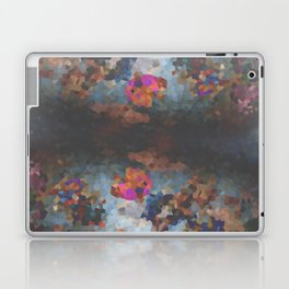 Pixelated Laptop & iPad Skin