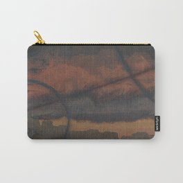 Charted Space, Small No. 1 Carry-All Pouch