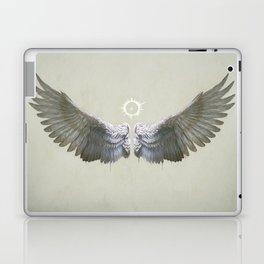 Icarus Wings Laptop & iPad Skin