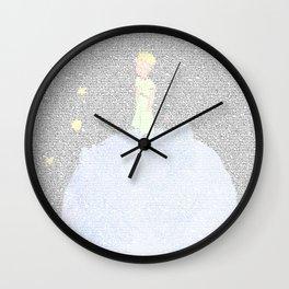 LE PETIT PRINCE Wall Clock