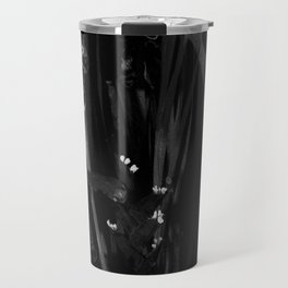 Lost in the Dark Travel Mug