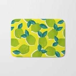 Limes for daysss Bath Mat