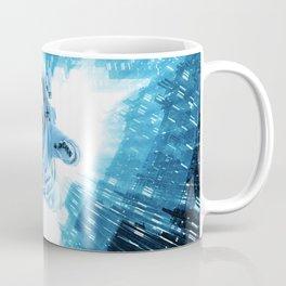 Quantum Cradle Coffee Mug