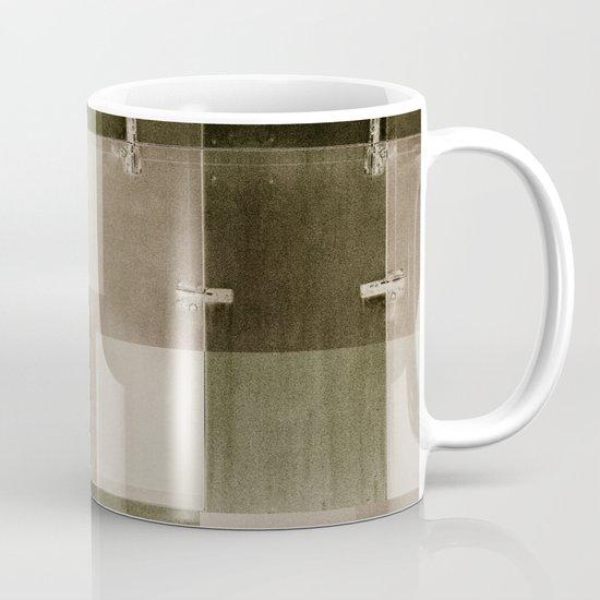 random pattern Mug
