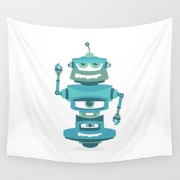 BOT III Wall Tapestry