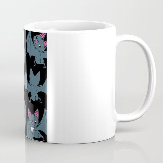 Bat Butts!!! Mug