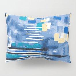 Sea Wall Pillow Sham
