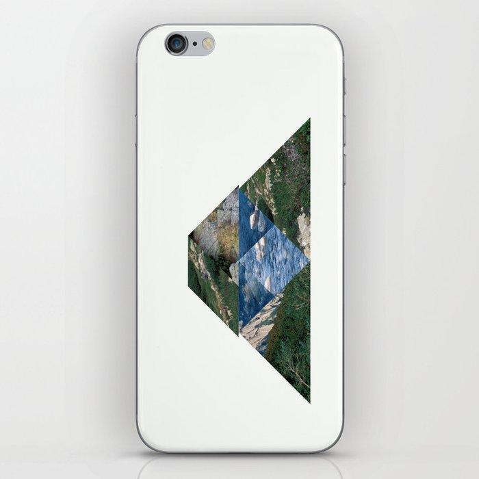 RIVER HILL iPhone Skin