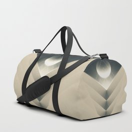 Expected Downfall Duffle Bag