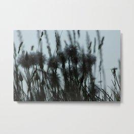 Whispering - JUSTART (c) Metal Print