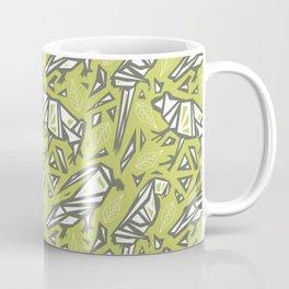 Spirit Animals Rainforest - Frogs - Alligators - Parrots Coffee Mug