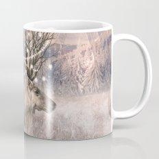 Stillness of Winter Mug