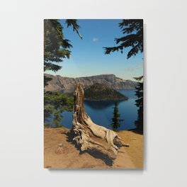 Carter Lake Serenity Metal Print