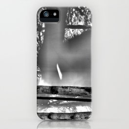 Ghost Gangster iPhone Case