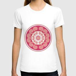 Roundie 2 T-shirt
