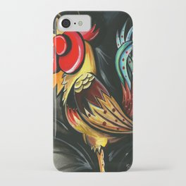 cockpunch iPhone Case