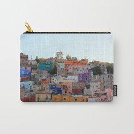 Pueblo Magnifico Carry-All Pouch