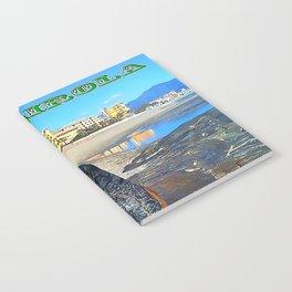 Fuengirola Notebook