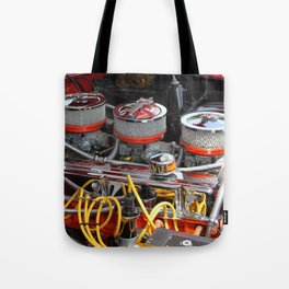 6 PACK TO GO Tote Bag
