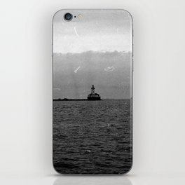 The Lighthouse iPhone Skin