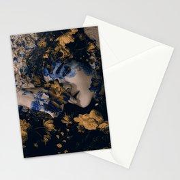 Golden Raven | Baekhyun Stationery Cards