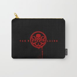The Winter Soldier - Hydra Logo (plain) Carry-All Pouch
