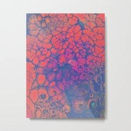Supreme Metal Print