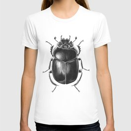Beetle 13 T-shirt
