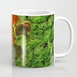 Steps to the sky Coffee Mug