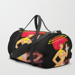 Galaxy Maker Duffle Bag