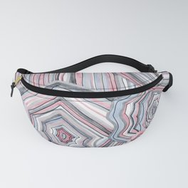 Agate Fanny Pack