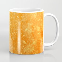 ORANGE--ART Coffee Mug