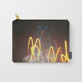light waves Carry-All Pouch